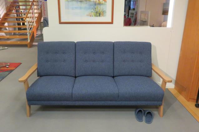 Sofa Chur Möbel Abächerli