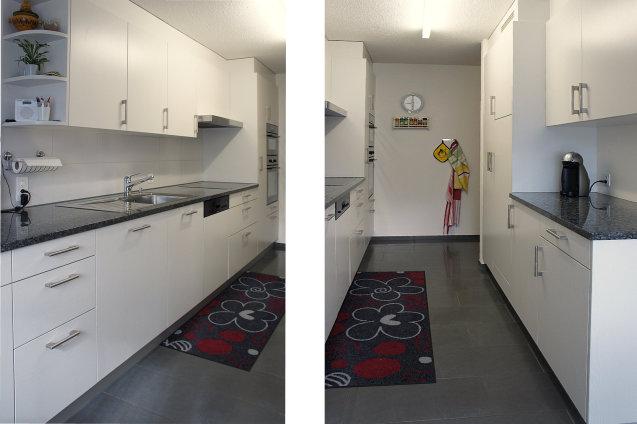 Küchen in weiss möbel abächerli