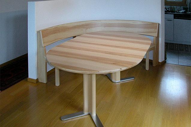 Eckbank nach Mass | Möbel Abächerli