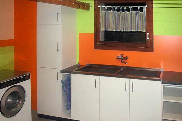 Waschküche Möbel waschküche bunt möbel abächerli